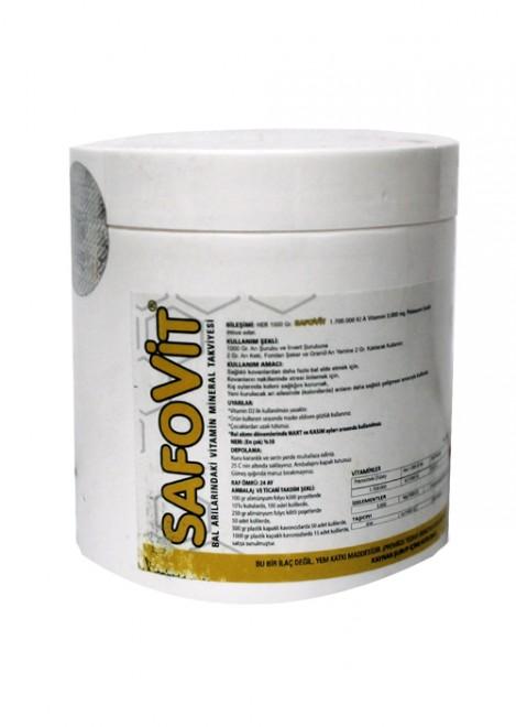 safovit500gr